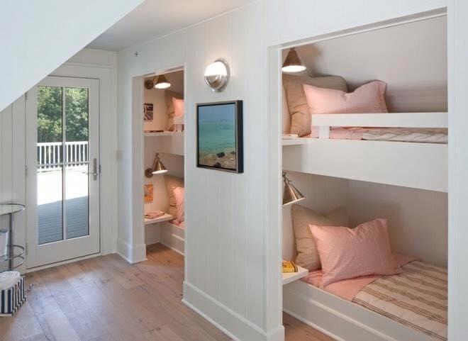 dekorasi dan desain kamar tidur anak perempuan terbaru